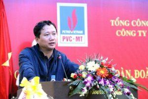 Dưới bàn tay lãnh đạo của Trịnh Xuân Thanh, nhiều dự án nghìn tỷ đã bị thua lỗ