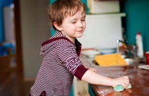 Dạy trẻ theo phương pháp sẽ giúp trẻ ngoan hơn nhiều sử dụng đòn roi