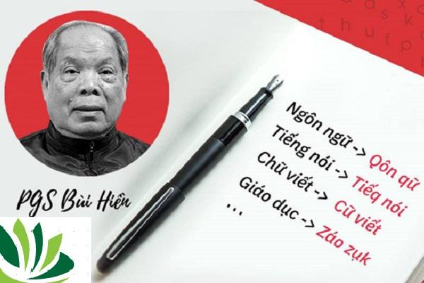 Khi 'Tiếng Việt' được viết thành 'Tiếq Việt' 'giáo dục' phải viết là 'záo zụk'