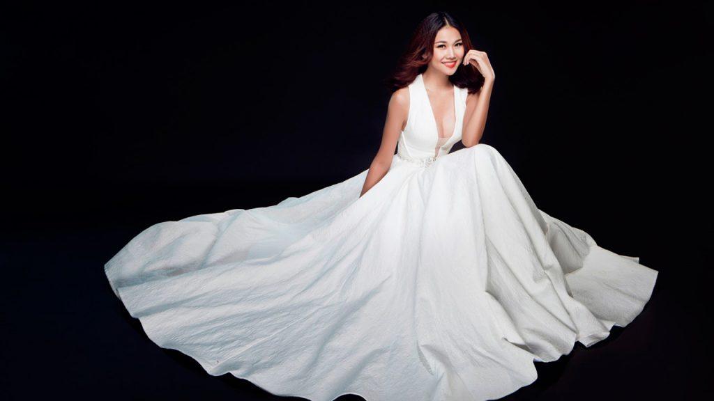 giải mã giấc mơ thấy mình mặc áo cưới