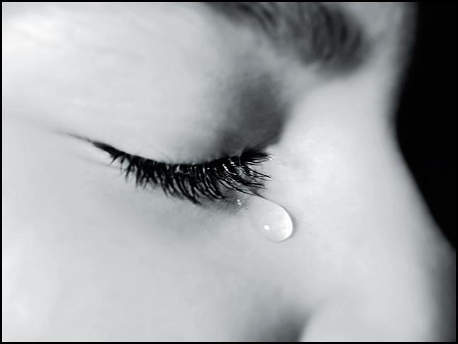 mơ thấy mình khóc
