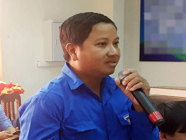 Anh Nguyễn Hữu Dư