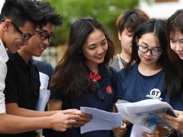 Gần 50% thí sinh điều chỉnh nguyện vọng trong kỳ thi tốt nghiệp THPT quốc gia 2018