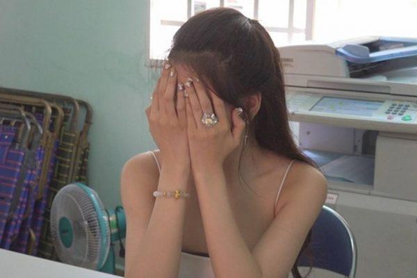 Phá đường dây mại dâm gần 600 triệu mỗi đêm có nhiều Á hậu, MC nổi tiếng