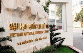 7 trường Đại học Việt Nam lọt top ĐH Châu Á tốt nhất năm 2019