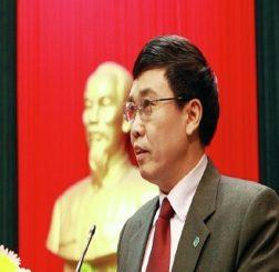 Bắt nguyên Thứ Trưởng, Tổng giám đốc BHXH Việt Nam