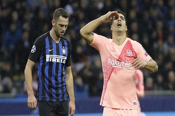 Luis Suarez: Mãnh hổ ở Liga