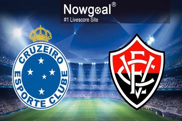 Nhận định Cruzeiro vs Vitoria BA