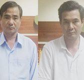 Khởi tố nguyên Phó Giám đốc Sở Tài nguyên và Môi trường tỉnh Bến Tre