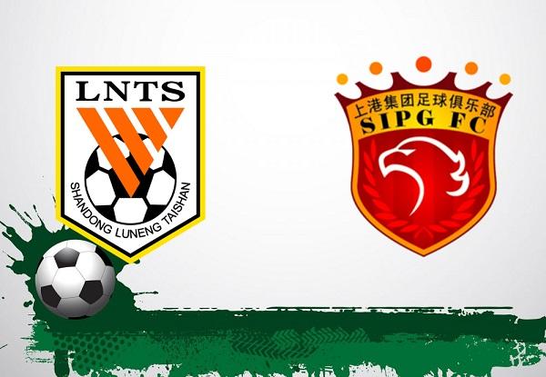 Nhận định Shandong Luneng vs Jiangsu Suning