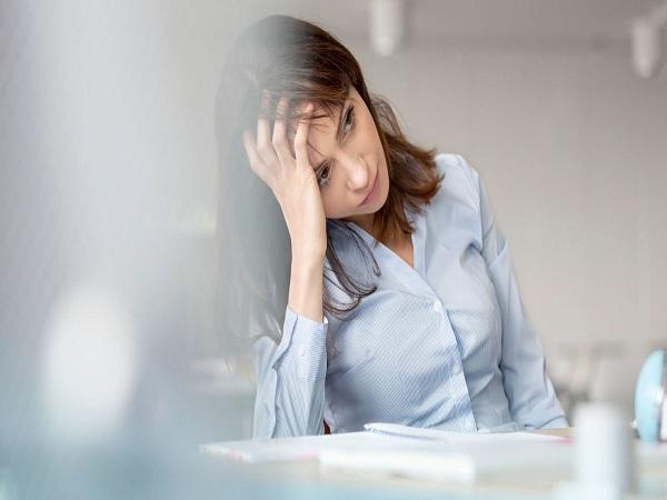 Các triệu chứng suy nhược thần kinh