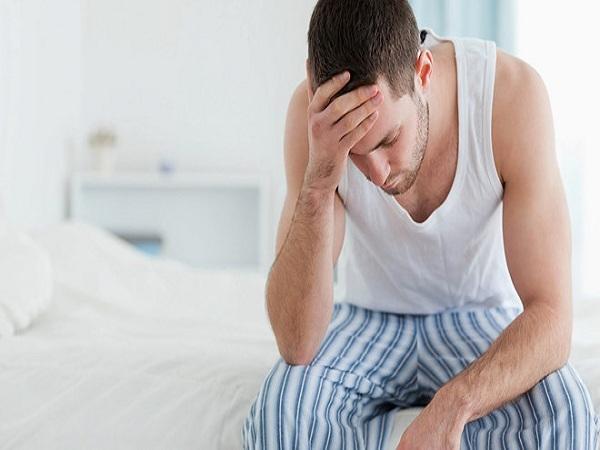 Cảnh báo dấu hiệu ung thư bộ phận sinh dục nam