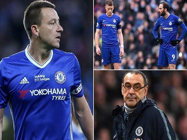 Chelsea chốt xong người thay thế Sarri