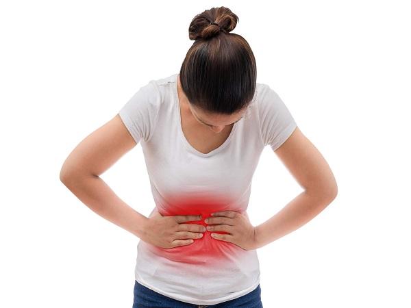 Triệu chứng đau bụng kinh
