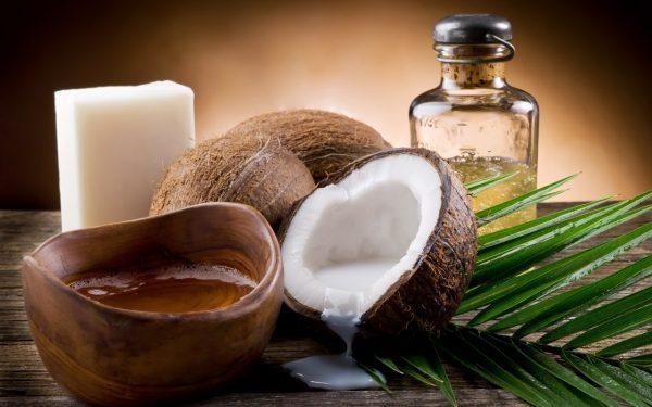 Tác dụng của dầu dừa với làm đẹp
