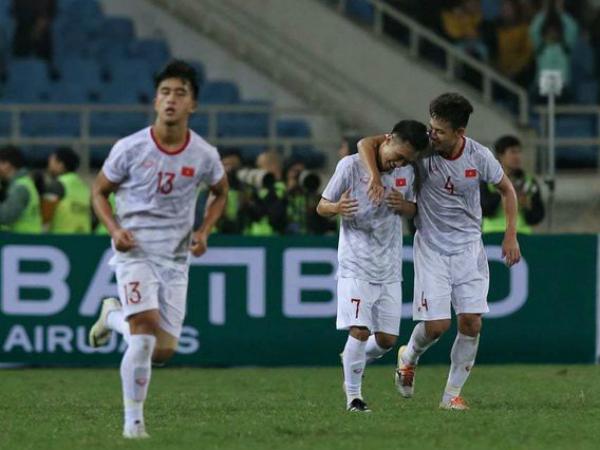 Các cầu thủ U23 có khả năng đá cho tuyển quốc gia