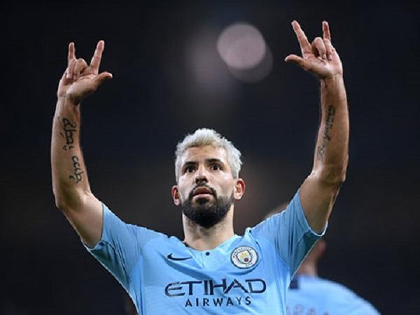 Man City toàn thắng chuỗi trận