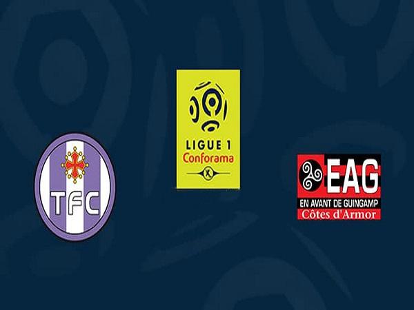 Nhận định Toulouse vs Guingamp