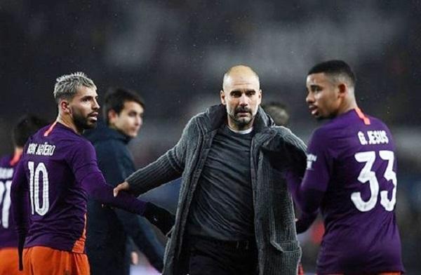 Bảo vệ danh hiệu của Manchester City không thể thiếu thủ lĩnh thực sự