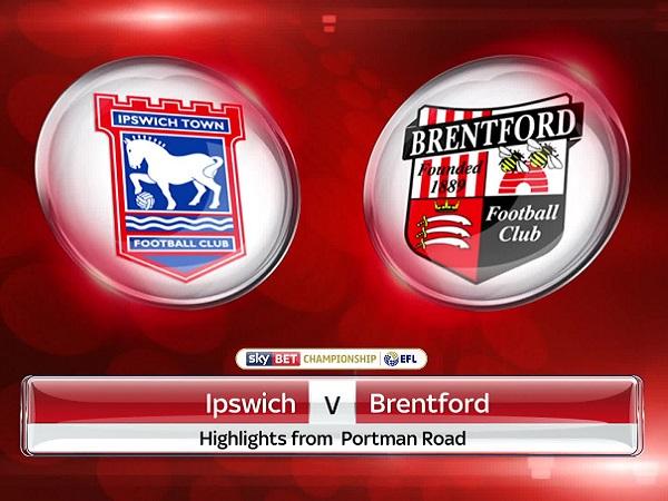 Nhận định Brentford vs Ipswich, 1h45 ngày 11/04