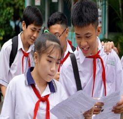 Có 3 trường THPT Hà Nội xét tuyển nguyện vọng 3