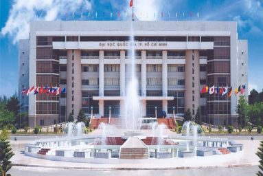 Hai trường đại học của Việt Nam lọt top 1.000 thế giới