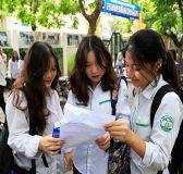 Hà Nội công bố kết quả thi vào lớp 10 vào ngày 20 tháng 6