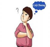 Bị liệt dương nên ăn gì, kiêng ăn gì?