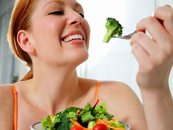 Những thực phẩm tốt cho thận mà bạn không nên bỏ qua