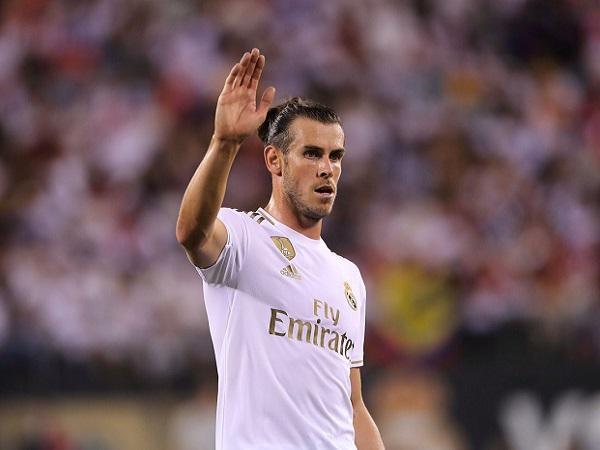 """Tin bóng đá 31/7: """"Mù"""" tiếng Tây Ban Nha là nguyên nhân Bale bị cô lập ở Real"""
