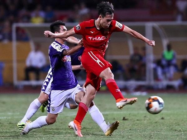 Văn Toàn không quan tâm đối thủ ở vòng loại World Cup 2022