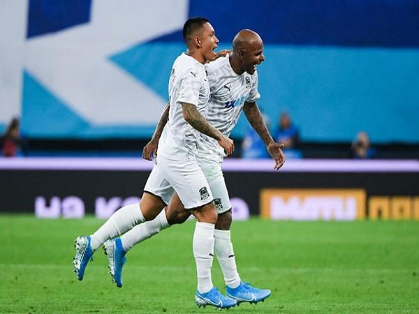 Dự đoán Krasnodar vs FC Porto 0h00, 08/08