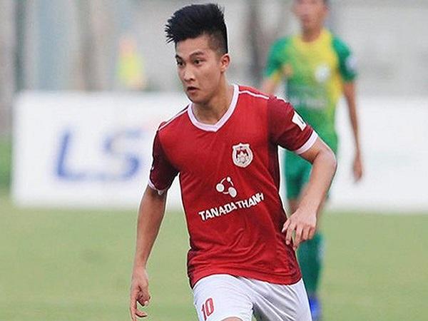 HLV Park Hang Seo lại thử thêm cầu thủ