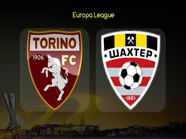 Soi kèo Torino vs Shakhtyor Soligorsk, 2h00 ngày 9/08