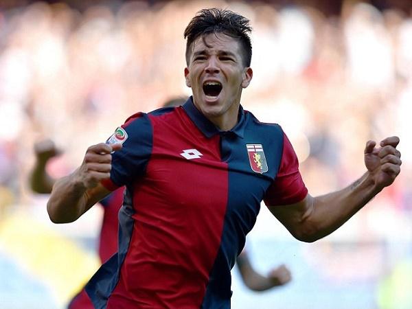 Con trai Diego Simeone gia nhập Atletico Madrid
