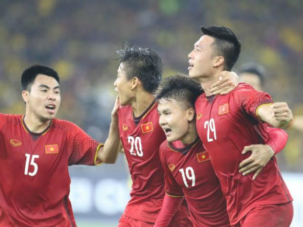 ĐT Việt Nam chỉ có 2 ngày chuẩn bị trước khi quyết đấu Malaysia