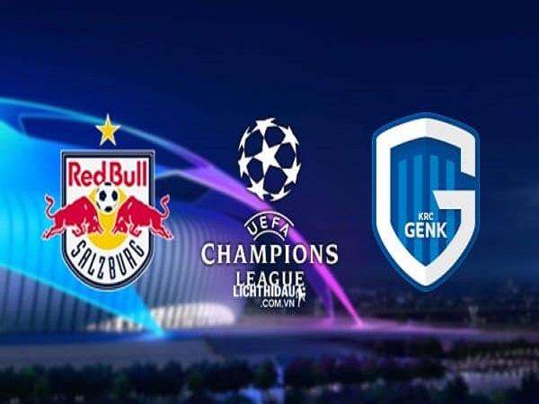Nhận định RB Salzburg vs Genk, 02h00 ngày 18/09