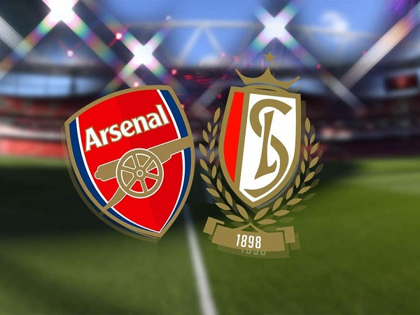Nhận định bóng đá Arsenal vs Standard Liege, 2h00 ngày 4/10