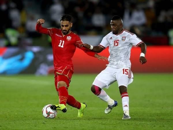 Báo UAE muốn đội nhà đánh bại ĐT Việt Nam