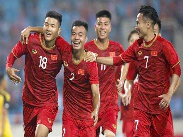 Soi kèo U22 Việt Nam vs U22 Brunei, 15h00 ngày 25/11