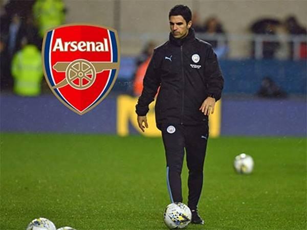 Arteta sẽ biến Arsenal thành cỗ máy tấn công đẹp mắt?
