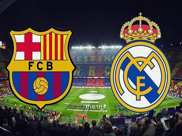 Nhận định Barcelona vs Real Madrid, 2h00 ngày 19/12