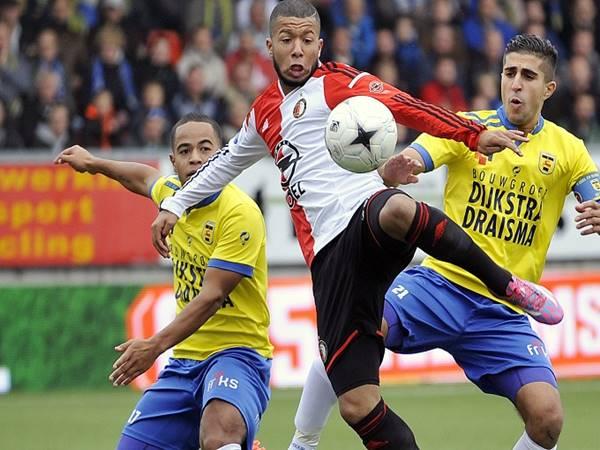 Soi kèo Cambuur vs Feyenoord, 02h45 ngày 20/12