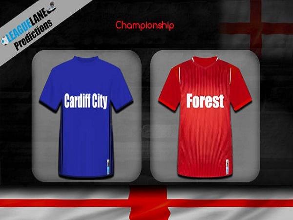 Soi kèo Cardiff vs Nottingham 2h45, 26/02 (Hạng nhất Anh)