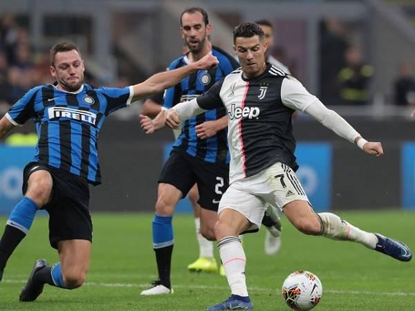 Tin bóng đá sáng 4/3: Xác định thời gian đá bù trận derby Italia giữa Juventus và Inter