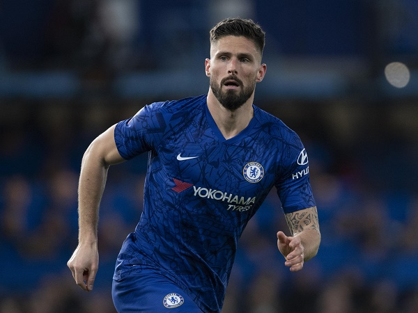 Tin Chelsea 25/3: Giroud từ chối gia hạn hợp đồng