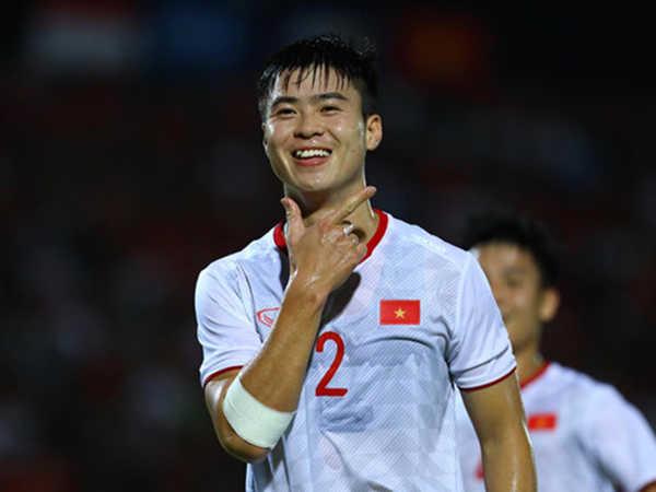 Bóng đá Việt Nam sáng 28/4: Duy Mạnh sốc vì bị loại khỏi U19 Việt Nam