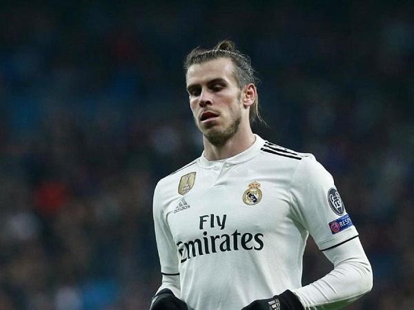 Tin Real Madrid 22/4: Bất ngờ giữ Bale thêm một mùa giải