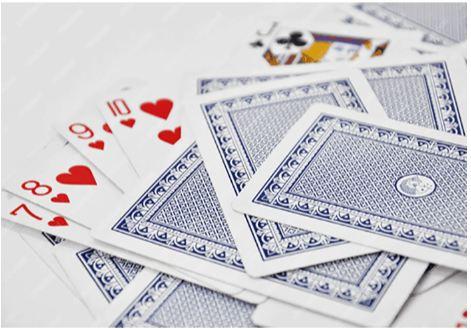 Kiểu chơi bài xì tố đổi thưởng đánh bại mọi đối thủ