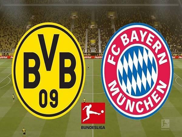 Nhận định Dortmund vs Bayern Munich 23h30, 26/05 (VĐQG Đức)